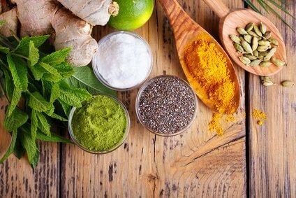 Spirulina kaufen - Vielfalt der Superfood